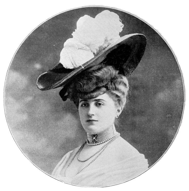 190 best images about Edwardian Women  39 s Hats (1900-1919 . e36d6776fad