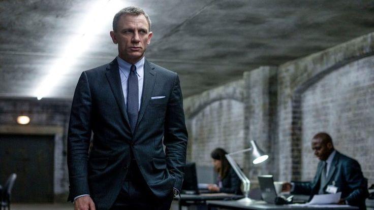 Daniel Craig macht's nochmal