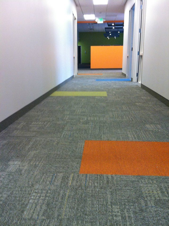 Geo Accents Carpet Tiles Flooring Luxe Lace