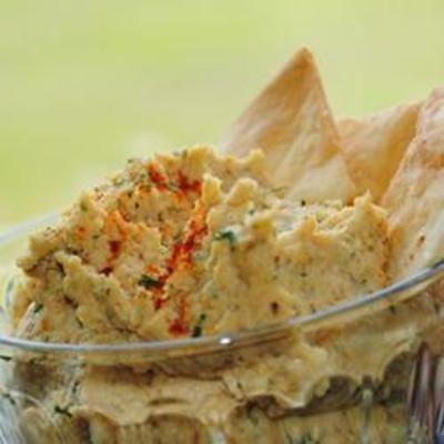 Hummus III Must try #originalOlive Oil, Classic Hummus, Pita Filling, Garlicky Pita, Hummus Iii, Cute Ideas, Homemade Hummus, Food Processor, Hummus Recipe