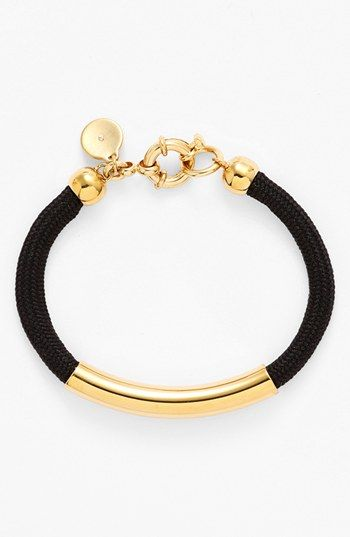 MARC BY MARC JACOBS 'Grab & Go' Cord Bracelet available at #Nordstrom