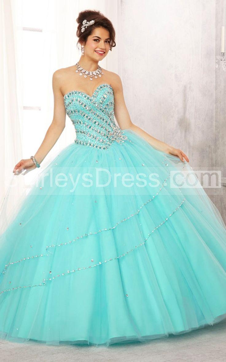 50 best 15 nana images on Pinterest | Prom dresses, Ball dresses ...