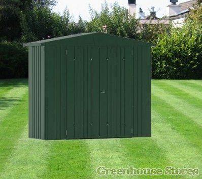 1000 images about biohort metal garden sheds storage for Used metal garden sheds for sale