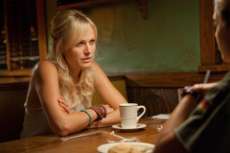 "Malin Akerman is ""Tes"" in 'Catch.44' - http://numet.ro/catch44"