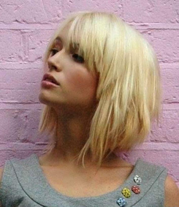Best 20+ Full fringe hairstyles ideas on Pinterest ...