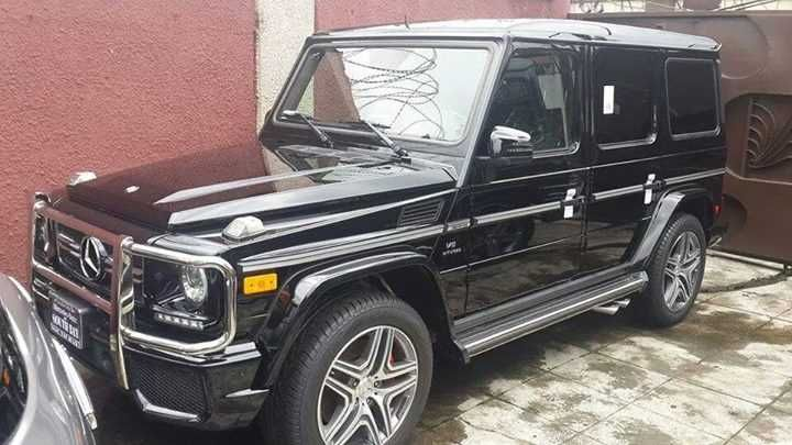 FOR-SALE:: 2014 Mercedes Benz G63 AMG SUV **USA Direct** (Just 3600miles) [Asking-Price: N33.8m]  [LEASE OPTION AVAILABLE. More info here:: > http://www.viperautos.com/index.php?topic=543.0  - If interested, call 07055343818 or 08068097693 or Email: sales@viperautos.com. Add us on WhatsApp-ID::- 07055343818. On Blackberry: 7AB86CED ₦33,800,000.00 NAIRA