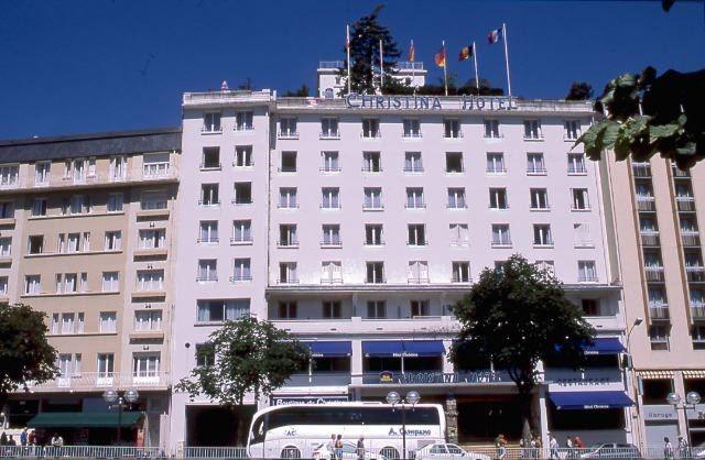 Hotel Lourdes BEST WESTERN Christina
