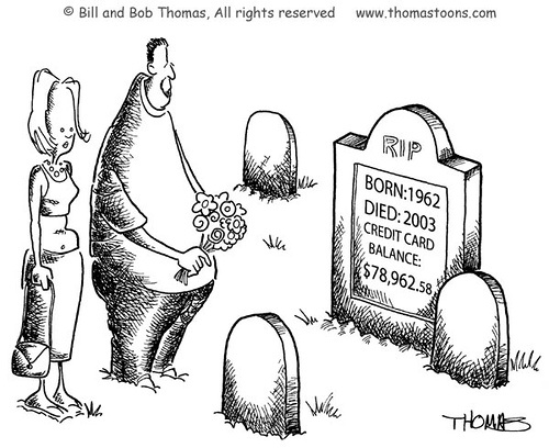 Credit Card Tombstone    Please like, share :) http://www.family1st-financial.com/