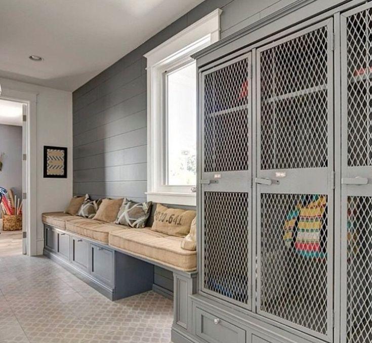 15 Inspiring Laundry Mudroom Design Ideas Mudroom Laundry Room