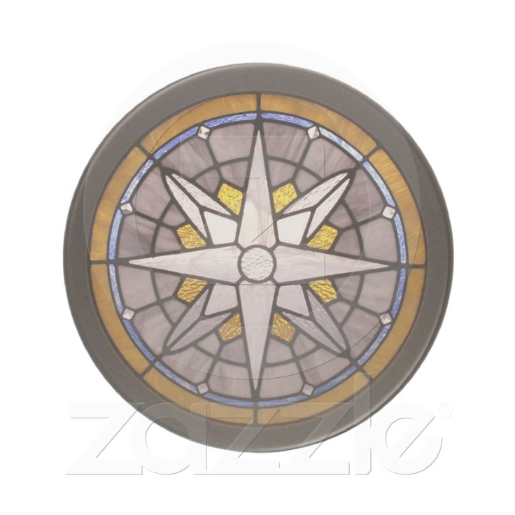 Glass Compass Rose Patterns : Images about stained glass on pinterest