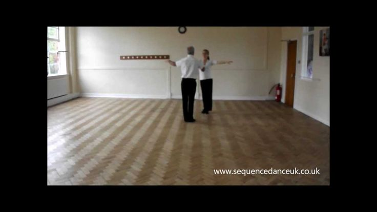 Rumba One Sequence Dance to Music