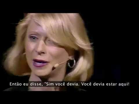 ▶ Amy Cuddy - Sua linguagem corporal molda quem você é. TED Legendado - YouTube