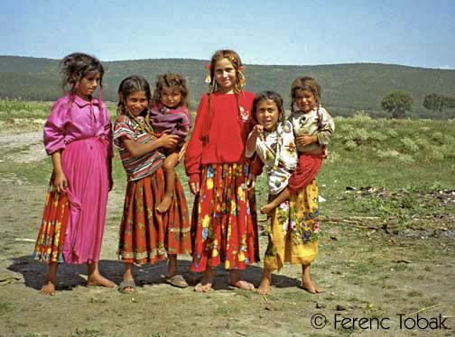 Magyarországi Romák or Magyar Cigányok also known as Romani Hungarians (gypsies) compose 3.61% of the Hungarian population.