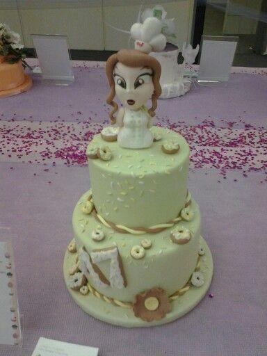 Torta meraviglia