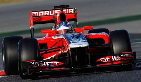 News On Marussia F1 Team   Latest News