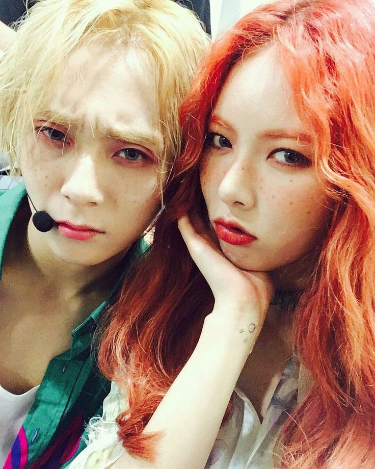 E'Dawn | Kim Hyo Jong | Pentagon | Triple H's photos – 34 albums | VK