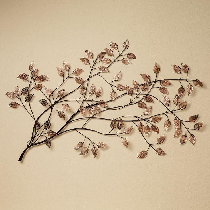 Best 25+ Metal wall art decor ideas on Pinterest | Metal ...