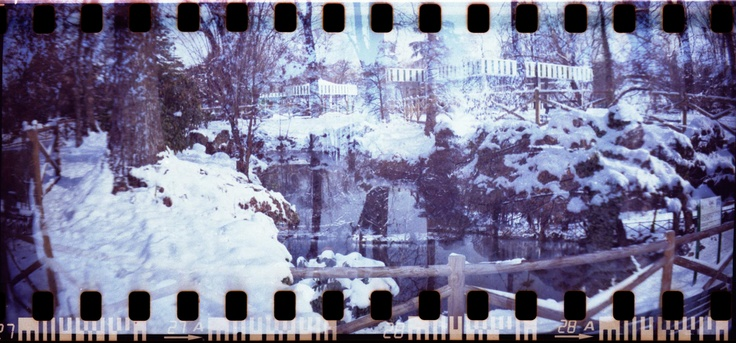 A Photo by nerdlab - Lomography