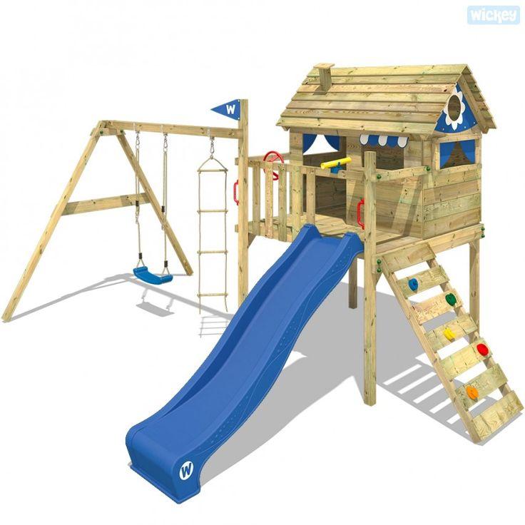 60 best Spielturm images on Pinterest | Play houses, Playhouse ideas ...