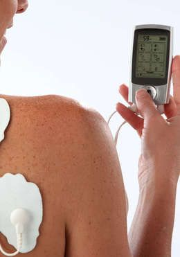 Skip the line at the spa and address nagging aches with a cutting-edge TENS Electronic Pulse Massager right at home.