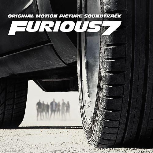 Furious 7: Original Motion Picture Soundtrack by Various Artists