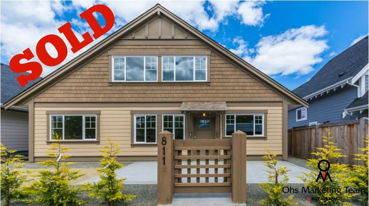 We SOLD 811 Stanhope! Thinking of selling your Vancouver Island Home? Call 250-752-SOLD (7653) or visit http://www.ohsmarketing.ca/free-home-evaluation/ to get started now!