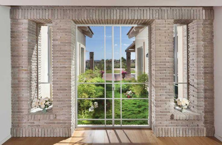 עוצר נשימה: ביקור בבית של אדריכלית | בניין ודיור