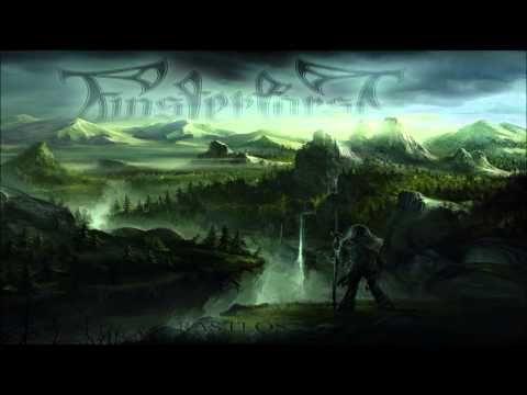Finsterforst - Rastlos   Full Album