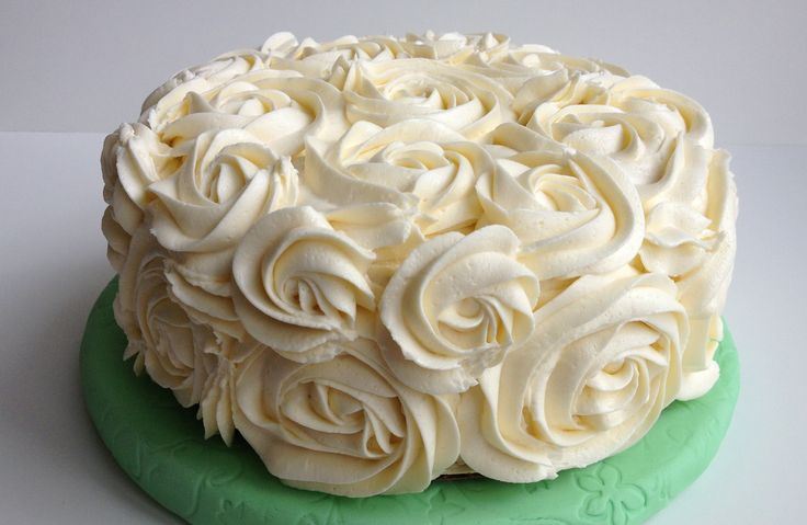 BUTTER ICING (HOME MADE)
