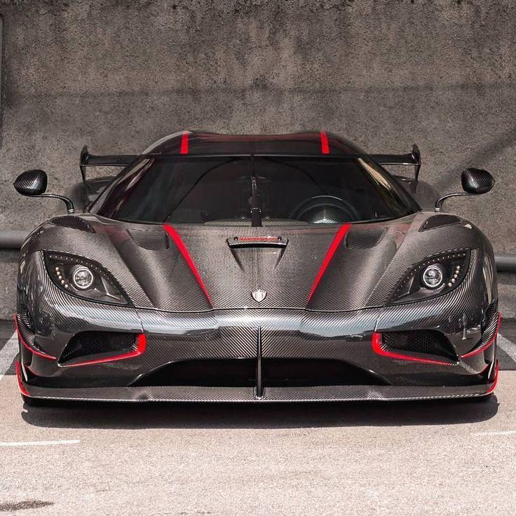 Koenigsegg Agera RS🔧 V8 Engine🔝 Top Speed 447km/h