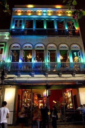 Top Ranked Restaurant in Brazil - Great for Brunch and Breakfast   Rio Scenarium