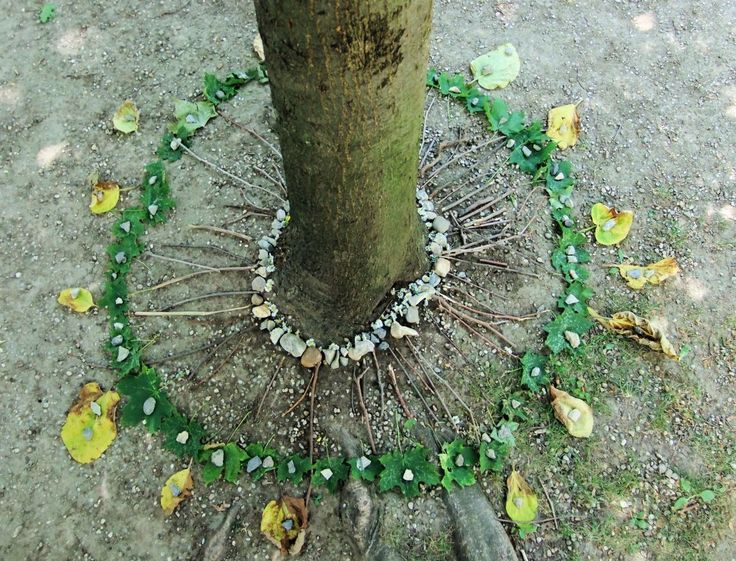 For this great summer art project, the children spent time gathering natural materials to create their own artworks, from nature, within nature. The children worked together with the rest of their ...