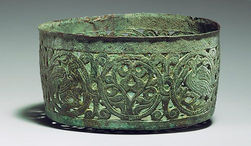 The Art of the Umayyad Period (661–750) | Thematic Essay | Heilbrunn Timeline of Art History | The Metropolitan Museum of Art