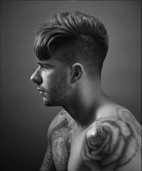 "Hair Expo 2015 ""Australian Mens Hairdresser/Barber of the Year"" Finalist"