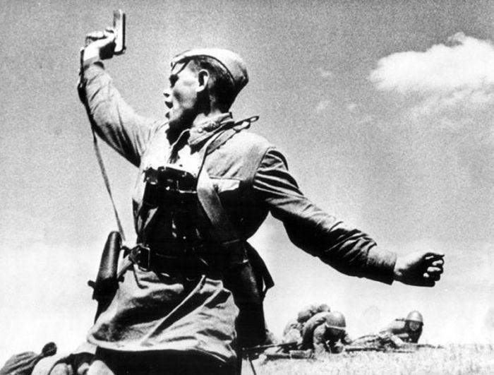 Известные фотографии Макса Альперта СССР