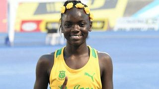 Usain Bolt successor found in 12-year-old Jamaican sprinter Brianna Lyston