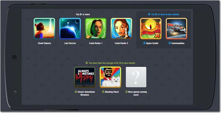Get Amazing Games at Humble Mobile Bundle 20! - http://mobilephoneadvise.com/get-amazing-games-at-humble-mobile-bundle-20
