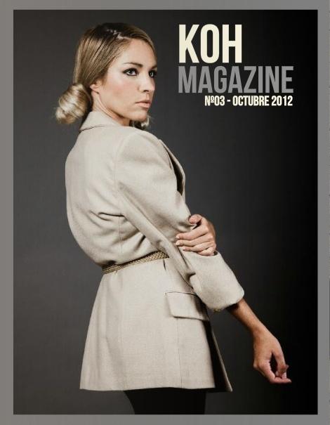 NUMERO 3 #fashion #magazine #kohmagazine #beauty #shooting     http://es.calameo.com/read/00171081275c0f85dd94e