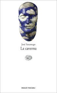 """la nostra Libreria: Libro: """"La caverna"""" di José Saramago"""