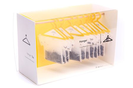 : Teas Time, Cute Ideas, Packaging Design, Hangers Teas, Teas Packaging, Bags Hangers, Bags Design, Teas Bags, Products Packaging