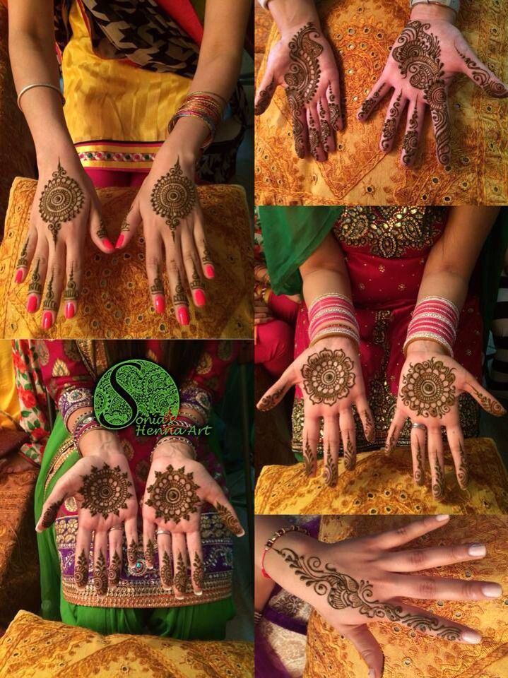 Bridal Mehndi Gta : Best images about art henna design creativity on