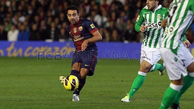 Xavi Hernández #FCBarcelona #Xavi #6