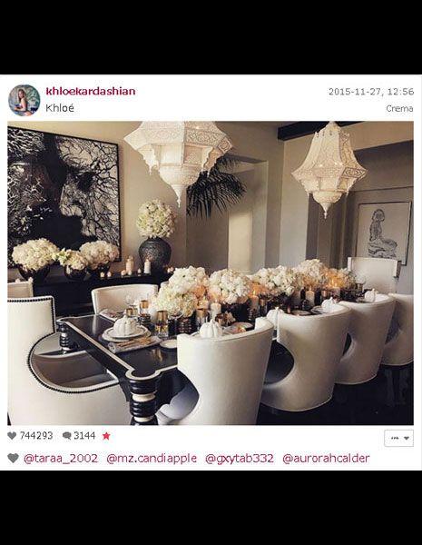 Khloe Kardashian(クロエ・カーダシアン)