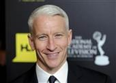 Anderson Cooper: 'I'm gay, always have been, always will be' (Photo: Gus Ruelas / Reuters file)