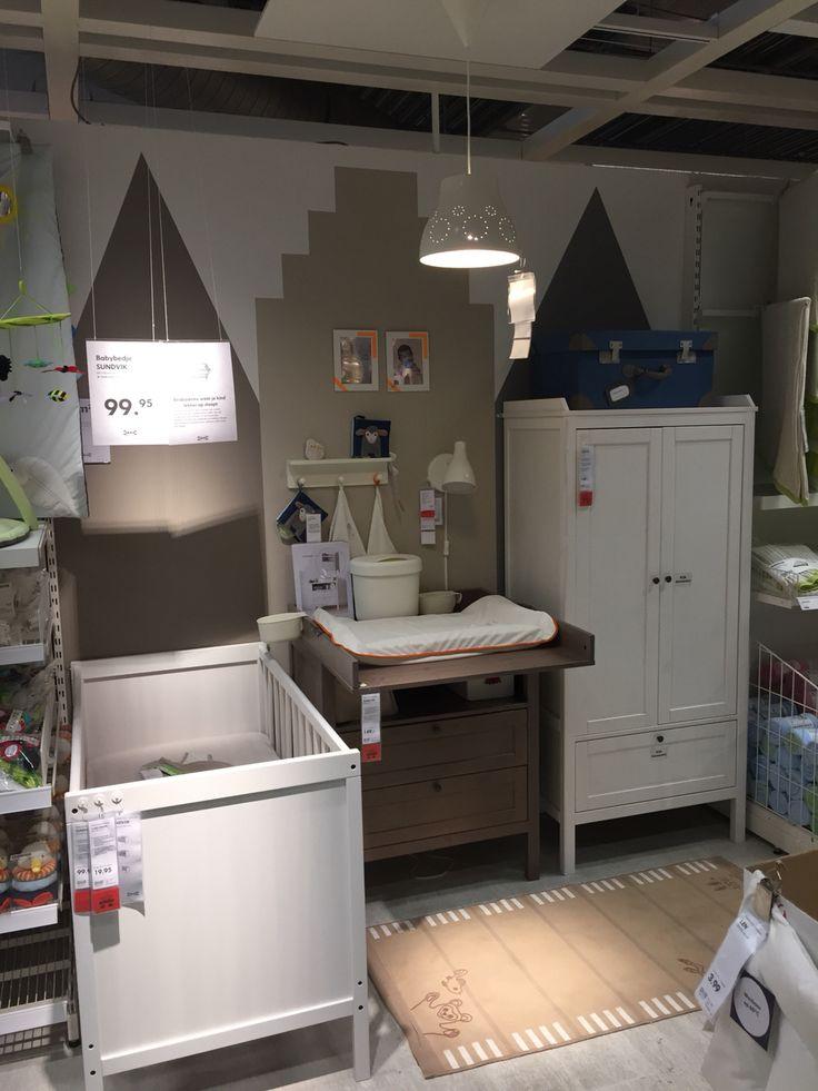 die besten 25 ikea sundvik ideen auf pinterest baby. Black Bedroom Furniture Sets. Home Design Ideas
