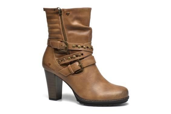 Tom Tailor Boots en enkellaarsjes Fleur 3/4'