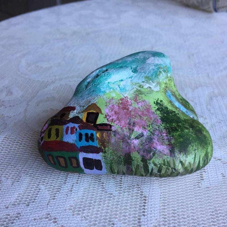 #handmadeart #tasboyama