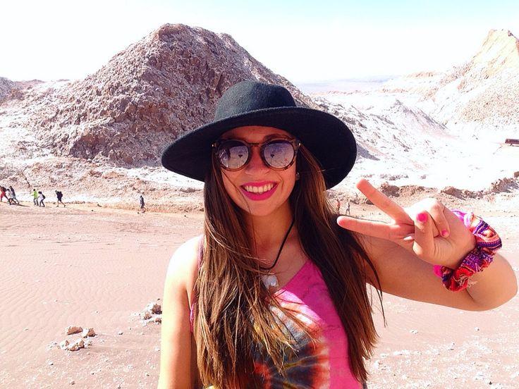 Moon Valley, Valle de la Luna, San Pedro de Atacama