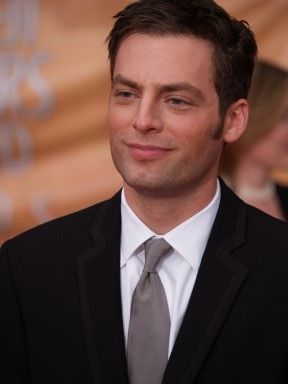 Justin Kirk (but only in Angels in America)