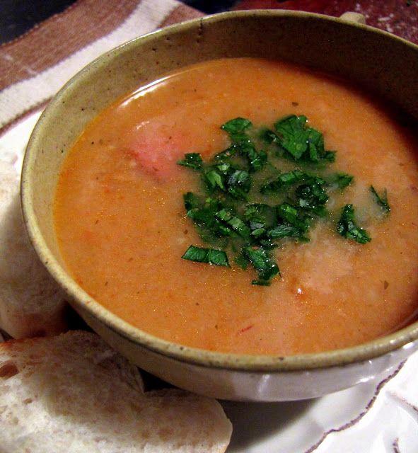 Cozinhando com amigos: Comida de Boteco - Caldo de Mocotó